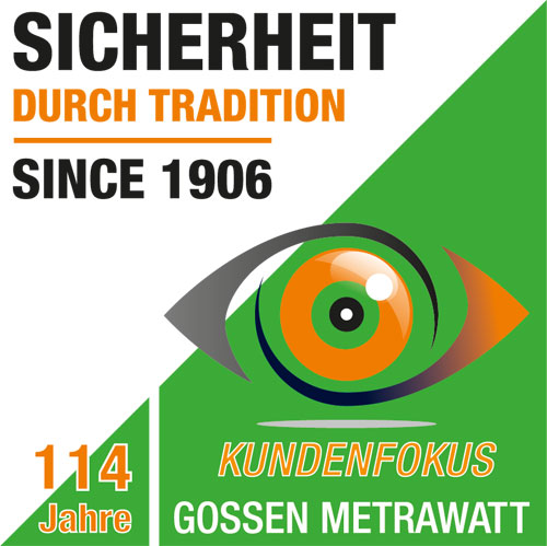 Sicherheit durch Tradition