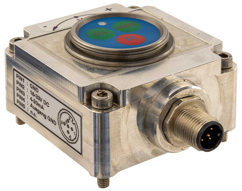 KINAX N705-MEMS Inclination Transmitter